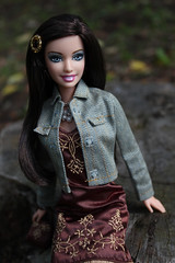 New morning (vladelets007) Tags: fashion doll barbie fever raquelle