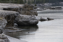 """West Thumb Geyser Basin • <a style=""""font-size:0.8em;"""" href=""""http://www.flickr.com/photos/63501323@N07/27580153413/"""" target=""""_blank"""">View on Flickr</a>"""