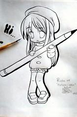 Entintado completo #manga #otaku #kawaii #art #cute #animegirl #drawing #naruto #cosplay #love #japan #fairytail #attackontitan #animeboy #tokyoghoul #yaoi #onepiece #sketch #draw #animelover #pokemon #bleach #aot #fanart #deathnote #narutoshippuden #blac (OscarInk25) Tags: cute art love japan sketch artist cosplay drawing manga bleach fanart kawaii pokemon yaoi draw otaku onepiece naruto aot deathnote animegirl fairytail animeboy narutoshippuden animeart blackbutler animelover swordartonline attackontitan tokyoghoul