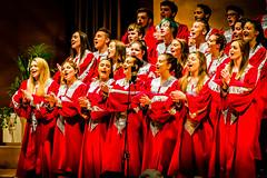 UCLAN Chamber Choir (Richard_Turnbull) Tags: university lancashire chamber choir uclan joyful graduation nikon d600 indoor lowlight