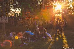 Woogie WKND 2016-27 (thedolab) Tags: kaleidoscope structure sunset