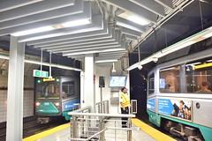 DSC_1514 (billonthehill2001) Tags: boston subway mbta governmentcenter greenline blueline