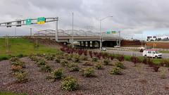 Woodburn Interchange (OregonDOT) Tags: jta jobsandtransportationact oregondot oregon odot woodburn interstate5