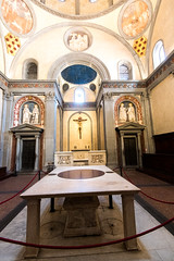 Florence 2016-95.jpg (Mike_Simons) Tags: old sacrirsty brunelleschi italy san lorenzo firenze florence oldsacrirsty sanlorenzo