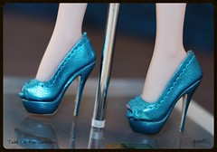 Take On Me Vanessa Shoes (JennFL2) Tags: 2016 w club upgrade doll take on me vanessa