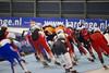 A37W2990 (rieshug 1) Tags: speedskating schaatsen eisschnelllauf skating worldcup isu juniorworldcup worldcupjunioren groningen kardinge sportcentrumkardinge sportstadiumkardinge kardingeicestadium sport knsb ladies dames massstart