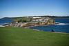 Overlooking bare island (joyceandjessie) Tags: bareisland view