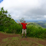 Rob on Sleeping Giant hike thumbnail