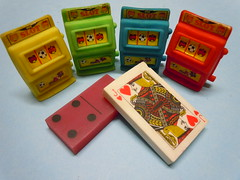 Gamble 80s Erasers (My Sweet 80s) Tags: slotmachines dominos domino dadi dominos4dots jackofhearts marvel jackdicuori cartadagioco giochidazzardo casino gambling bet gamble dice dices lifeisagamble playingcards erasers vintageerasers anni80 gomminevintage gommineanni80 80serasers gommedacollezione vintageerasercollection gommedacancellare cartedagioco cartedatavolo giocodatavolo cartesàjouer