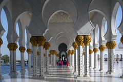 ABU-DHABI: Sheikh Zayed Grand Mosque (filippo.bonizzoni) Tags: sheikhzayedgrandmosque moschea mosque abudhabi emirati emirates uae photography photo photographyreportageadvertisementexpo reportage