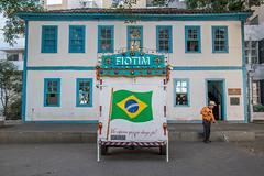"""Caravana """"No Coração do Brasil"""" - Divinópolis - MG"""