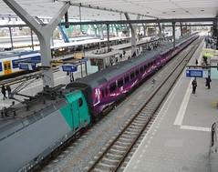 NMBS 2839 + ICR 4737 te Rotterdam CS (erwin66101) Tags: ns nmbs bombardier traxx locomotief icrm rijtuigen rijtuig stam icr icrmrijtuigen icrmstam icrmrijtuig icrrijtuigen icrrijtuig beneluxtrein intercity den haag hs rotterdam cs centraal station olympische spelen rotterdamcentraal rotterdamcs nsinternational nsinternationaal nshispeed denhaaghollandsspoor denhaaghs
