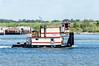 TYLER T (Matt D. Allen) Tags: shipspotting houstonshipchannel tugboat