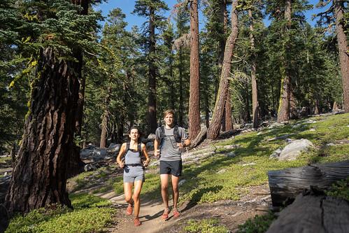 Tahoe Rim Trail (Kingsbury trailhead) - 2015.09.11