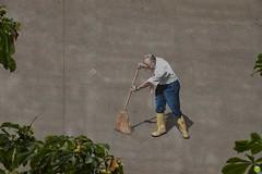 Grand Finale by Jub Mnster (petrOlly) Tags: europe europa poland polska polen art mural painting gdansk gdask gdanskzaspa pomorze tricity tricityarea trjmiasto summer