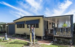 Site 4E Anchorage Holiday Park, Iluka NSW