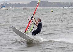 Aug20010a (Mike Millard) Tags: hamworthypark pooleharbour windsurfers