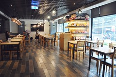 ciao 12 (K _ _ _ _) Tags: taipei taiwan travel hotel