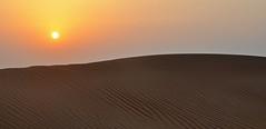 Sharjah desert UAE (Atilla2008) Tags: desert sun dubai sharjah uae d90 nikon ripples dunes wow sunset