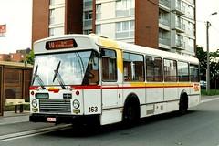 A120 163 10 (brossel 8260) Tags: belgique bus liege stil