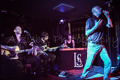 DSC_0483 (Alziebot Photography) Tags: billyliar timloud steveignorant manchestermusic concerts gigs