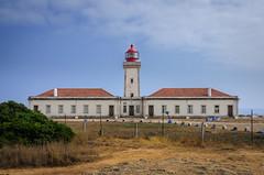 Lighthouse of Alfanzina  1553 (_Rjc9666_) Tags: arquitectura building coastline farol lighthouse nikond5100 portugal tokina1224dx2 ruijorge9666 carvoeiro faro pt