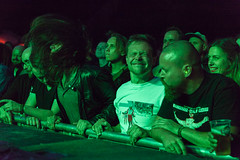 Deafheaven @ Pstereo 2016 (6) (TAKleven) Tags: canoneos5dmarkii canonef24105lisusm deafheaven pstereo pstereo2016 band live stage scene concert konsert music musikk musikkfestival musicfestival trondheim norge norway marinen publikum audience greenlight green grnt grntlys