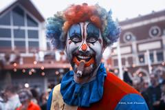 Quit Clownin' (scottnj) Tags: zombie zombiewalk asburypark 2016zombiewalk scottnj halloween scary makeup zombiemakeup scottodonnellphotography zombiephotos zombiewalkasburypark ninthannualzombiewalk 9thannualzombiewalk