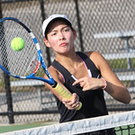 LHS Tennis, Varsity, v IHS, 9-27-2016