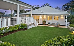 9 Winsome Avenue, North Balgowlah NSW