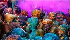 EVENTS HAPPENING IN HOLI (SelfDriveTrips) Tags: punjab barsana udaipur mathura vrindavan purulia anandpursahib santiniketan basantutsav holamohalla bankebiharitemple lathmarholi basantotsava royalholi