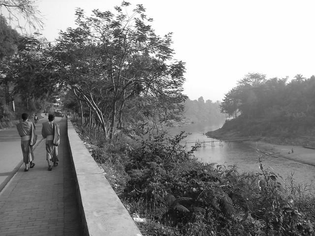 Rodamundos: Laos, por la carretera 13 en bici