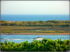 El Portil (Huelva) (sky_hlv) Tags: espaa beach andaluca spain huelva playa verano atlanticocean costadelaluz puntaumbra cartaya elportil oceanoatlntico