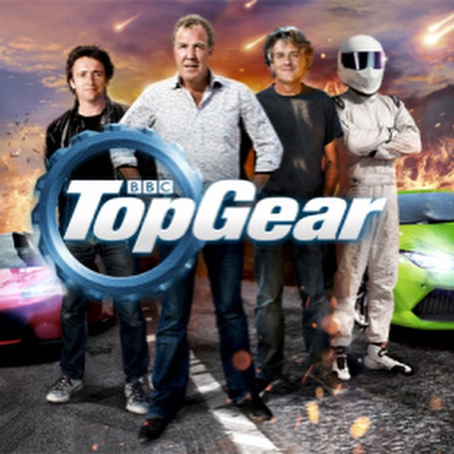 Great #bbc no more #topgear.  Jeremy Clarkson fired.  I guess we will have to watch the terrible USA version or that blood sweat and gears show.  #waytoruinfathersonbonding