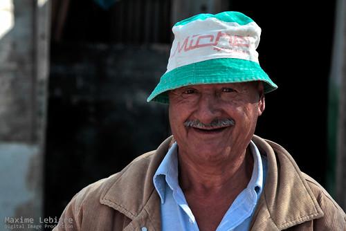 Nuestro abuelito de Totoralillo - Chile