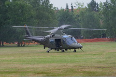 Agusta A 109 A (Combat-Camera-Europe) Tags: army exercise military helicopter airforce exercises nato 109 armee hubschrauber agusta otan helikopter leopoldsburg a agustawestland helicoptre landcomponent abelgienbelgiumbelgianbelgium kandcomponent