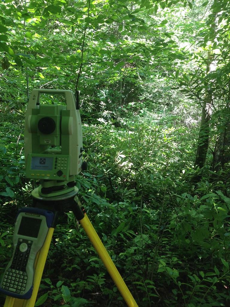 fieldwork instrument