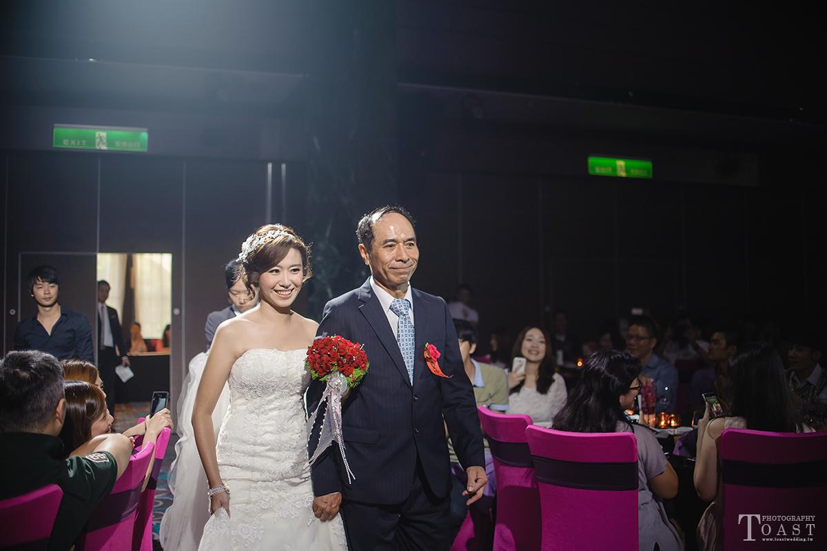 [婚攝] 俊福 & 音怡 @維多麗亞酒店