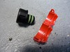 New ATF refill cap w/ tamperproof ring (Pedal2Metal) Tags: auto 2003 vw tranny automatic flush gti 18t atf tiptronic