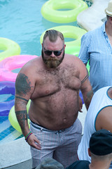 IMG_6694.jpg (Ukime) Tags: bear gay summer hairy masculine provincetown bears cubs ptown bearweek bearweek2013