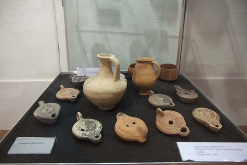 Thumbnail from Archaeology Museum