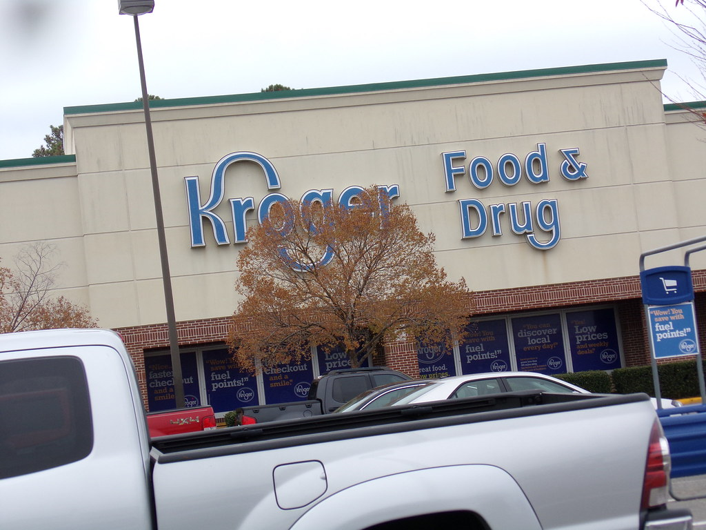 The World's Best Photos of hannaford and kroger - Flickr
