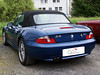 29 BMW Z3 Verdeck bs 02