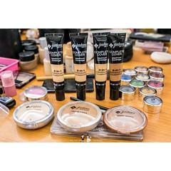 Cosmetics for professional! เครื่องสำอางคุณภาพสำหรับช่างแต่งหน้ามืออาชีพ! #จอร์ดานา #madeinUSA @jordana_cosmetics @jordanacosmeticsthailand credit@Eakky_Photograph @คุณตู่บ้านเจ้าสาว