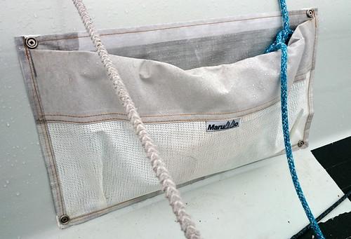 Väska Melges 24