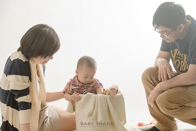 親子寫真,台中,婚攝Jay Wu
