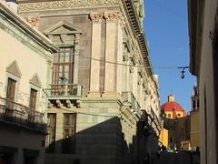 Palacio Legislativo (sftrajan) Tags: mxico mexico unescoworldheritagesite guanajuato oldcity neoclassical plazadelapaz colonialmexico palaciolegislativo porfiriato patrimoniomundialdelahumanidad elbajio arquitecturanovohispana