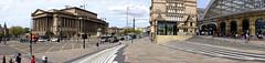 Lime Street, Liverpool (nickcoates74) Tags: station liverpool sony alpha limestreet merseyside stgeorgeshall a6000 ilce6000