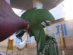 DSC00656 (stage3systems) Tags: shipbuilding dsme teekay rasgas