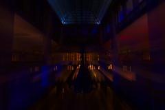 Nachts im Kaufhaus #2 (Sven Grard (lichtkunstfoto.de)) Tags: nikon lights ledlenser lpwalliance choreografischefotografie color nophotoshop lichtkunst night glpu lightpainting longexposure lightart sooc lichtmalerei lpwa moving